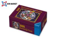 پازل 9000 تکه راونزبرگر مدل Astrology