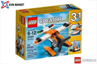 لگو Creator Sea Plane