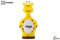 فلش مموری کارتونی VIKINGMAN مدل VM 273 ظرفیت ۸ گیگا بایت