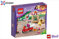 لگو سری LEGO Friends 41092 Stephanie's Pizzeria
