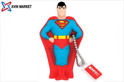 فلش مموری عروسکی SUPERMAN