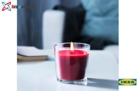 قیمت شمع معطر ایکیا