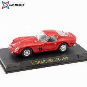 ماکت فراری GTO 250