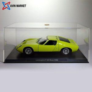 ماکت ماشین ایتالیایی