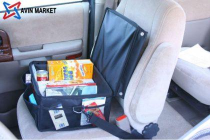 کیف نظم دهنده صندلی خودرو