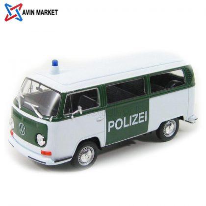 ماکت فولکس پلیس