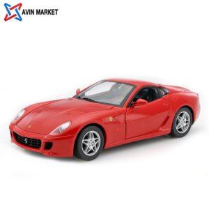 ماکت فراری 599 GTB