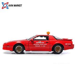 ماکت ماشین
