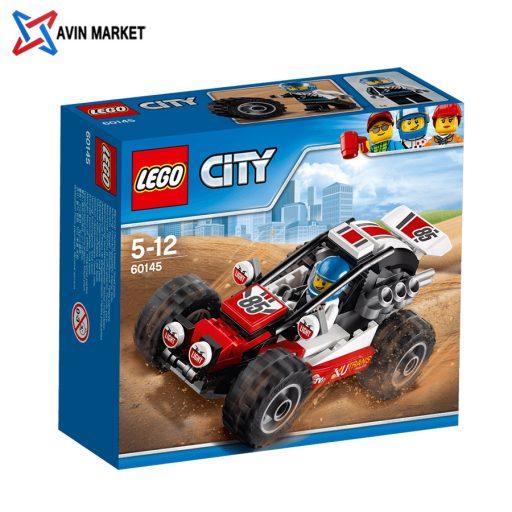 لگو سرس city مدل 60145