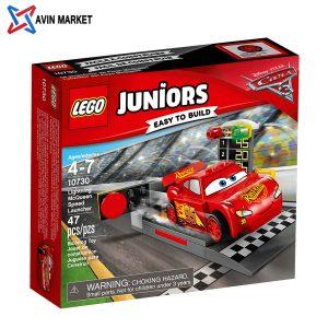 لگو سری juniors مدل 10730