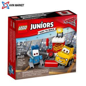 لگو سری juniors مدل 10732