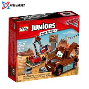 لگو سری juniors مدل 10733