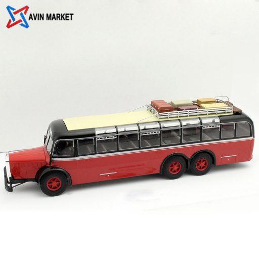 ماکت اتوبوس بنز