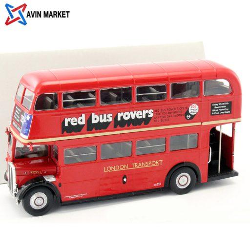 ماکت اتوبوس لندن
