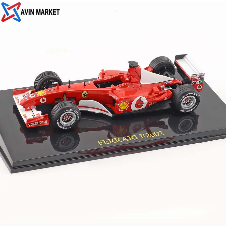 ماکت فراری F1