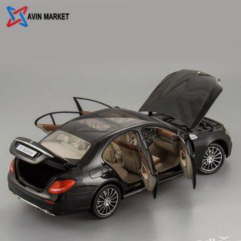 ماکت ماشین بنز