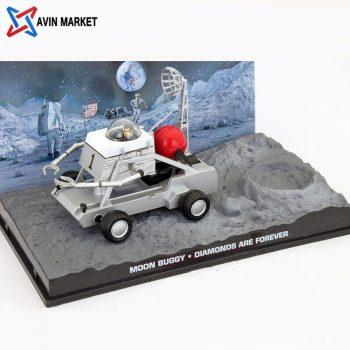 ماکت moon buggy
