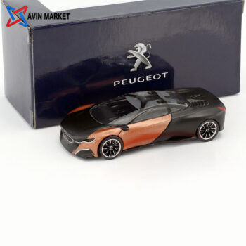 NOREV PEUGEOT ONYX