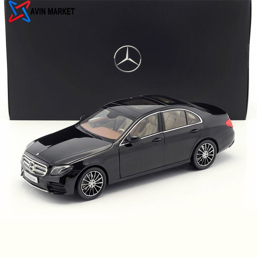iscale Mercedes-Benz E-Class