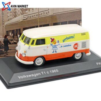 ماکت فولکس Bus