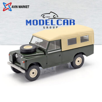 landrover model car group