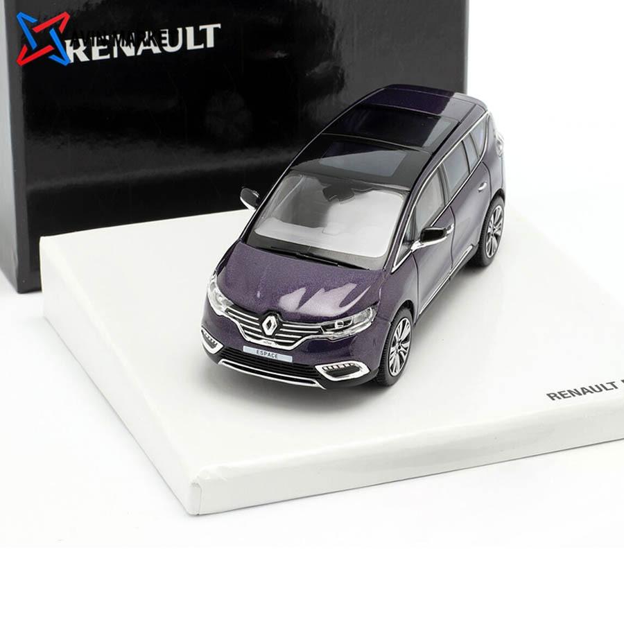 ماکت ماشین Renault Espace