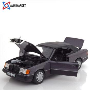 ماکت بنز ۱۹۹۰