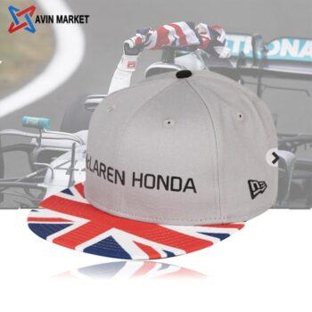 کلاه british grand prix