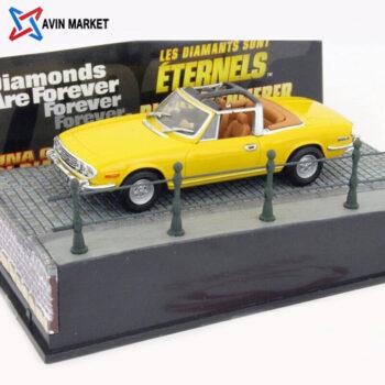 ixo Triumph Stag Car James Bond