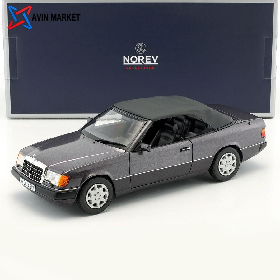 norev MERCEDES W124