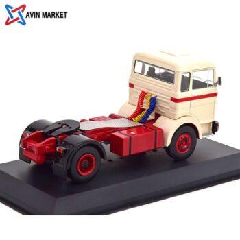 ماکت کامیون بنز ixo