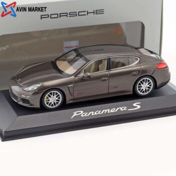 minichamps_1_43_porsche_panamera_s_brown