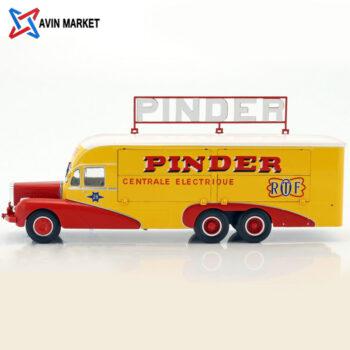 خرید ماکت کامیون
