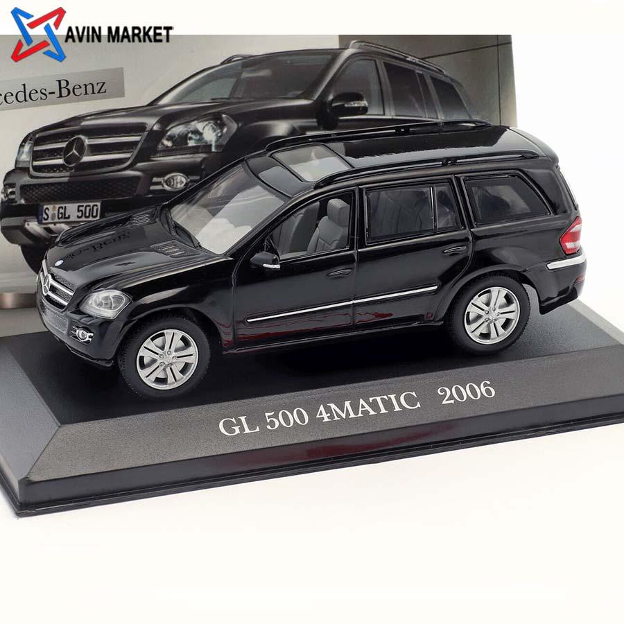 ماکت بنز GL500