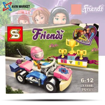 lego sy friends 1188b