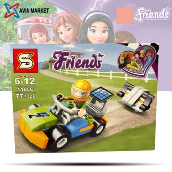 lego sy friends1188c