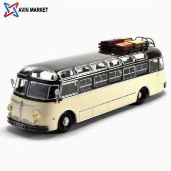 ماکت-اتوبوس-کلاسیک