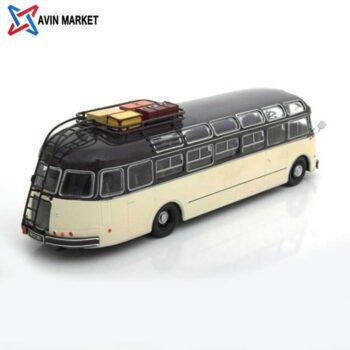 ماکت-اتوبوس