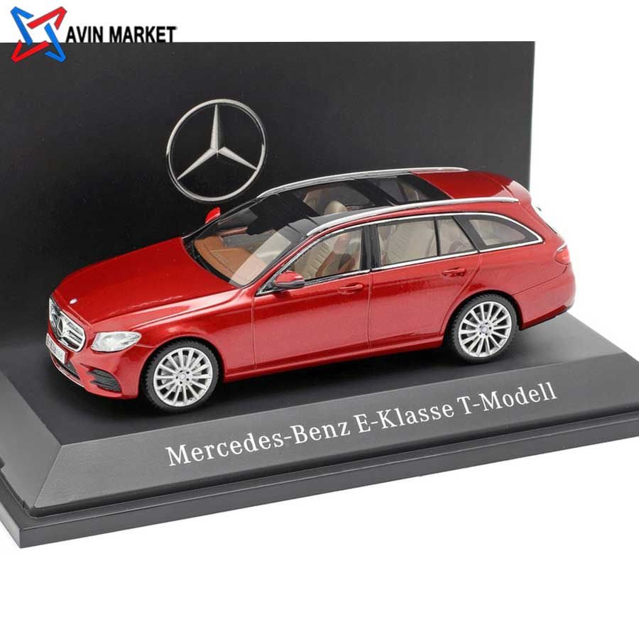 Mercedes-Benz E-Klasse T Modell S213 AMG re