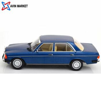 ماکت ماشین بنز کلاسیک