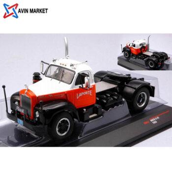 ماکت کامیون ماک ixo