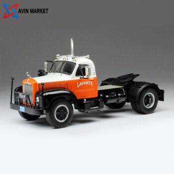 کامیون ماک کلاسیک