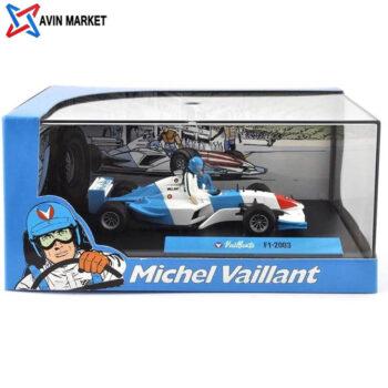 ماکت ماشین f1
