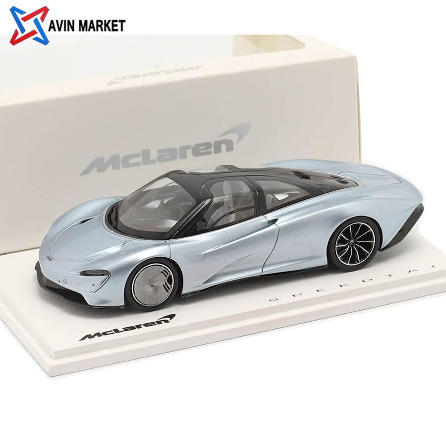 ماکت ماشین مک لارن Speedtail