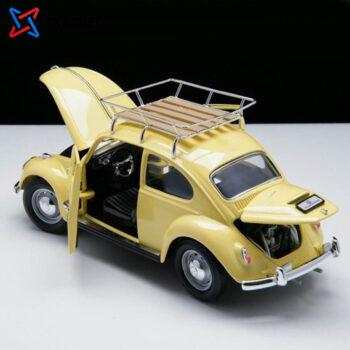 ماکت ماشین کلاسیک