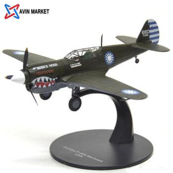 CORSAIR F4U1A CACCIA AIRPLANE 1942 – USA AIR FORCE