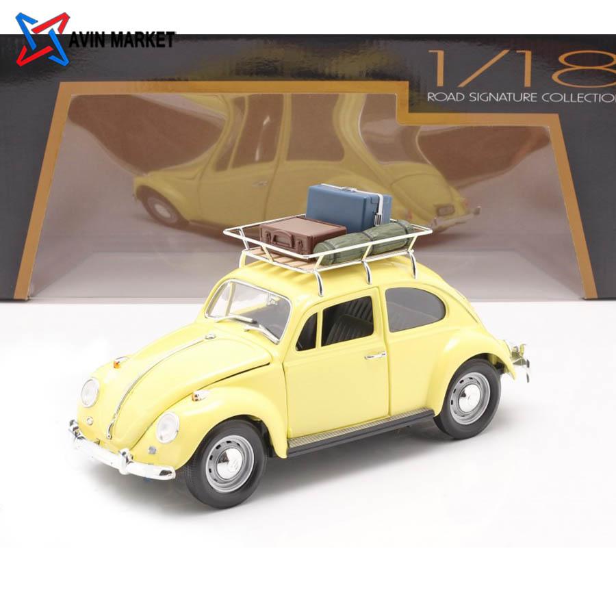 Volkswagen VW Beetle Camping Version