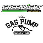 ماکت پمپ بنزین