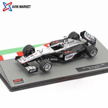 ماکت ماشین فرمول ۱ ika Häkkinen McLaren MP4
